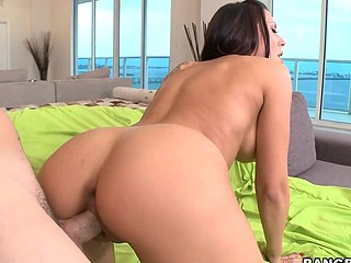 Rachel Starr is one sexy mammy I'd like to fuck. That Babe's definitely a mamma that many would love to fuck on a daily basis. This playgirl has huge marangos, and a chubby soaked butt. On this update of Mother I'd Like To Fuck Soup, Rachel Starr gets the absolute pleasure of having Tony fuck her like that babe likes it. Tony is one juvenile stud that's been graving a mammy I'd like to fuck for weeks. Rachel took the pecker like a pro. Letting Tony go eager on that muff on multiple position till that babe cant take it anymore. Have A Fun it cause its some hawt stuff!