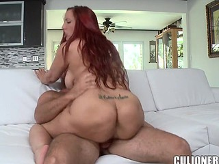 Kelly Divine is a ChicasDePorno I would love to fuck. Imean, who wouldn't. This lady has huge bumpers, an enormous wazoo and likes to do anal. Now that's what I'm talking about. Any angel that likes anal is awesome. Mirko thought so as well. This Guy took his time licking her sweet muff. Mirko had a face full of that large booty. Non-stop action. This update rocks!